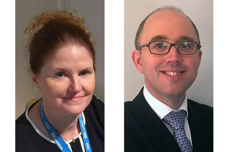 West Herts Hospitals Nhs Staff Recognised In Queen S Birthday 2020 Honours A Healthier Future
