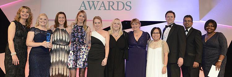 Local care home scheme wins national award