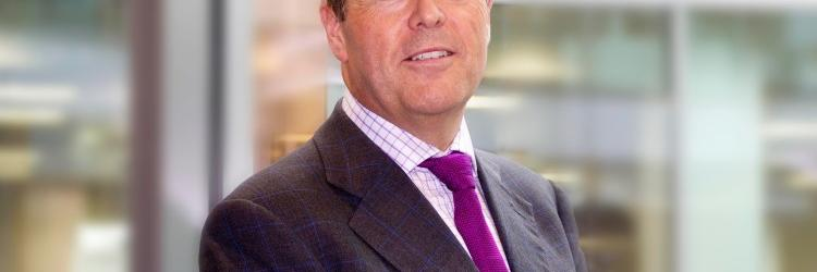 Paul Burstow named Independent Chair of Herts and west Essex STP