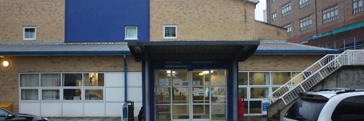 Urgent Care and GP Services at Hemel Hempstead Hospital Public Consultation